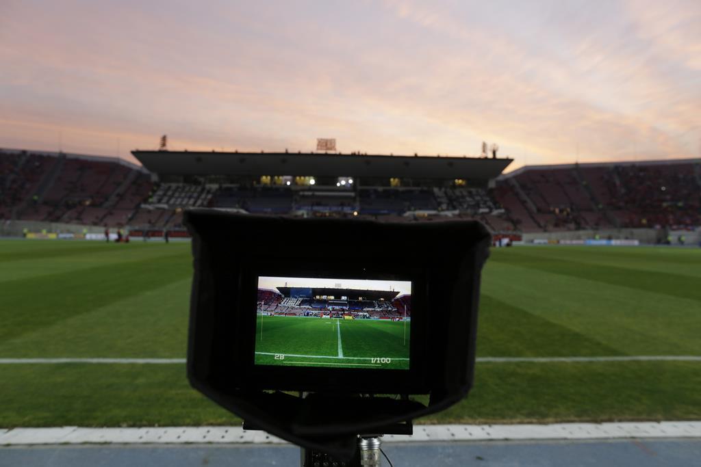 AT reconhece relevância de jogadores e treinadores na obtenção de receitas televisivas Foto: Ueslei Marcelino/Reuters