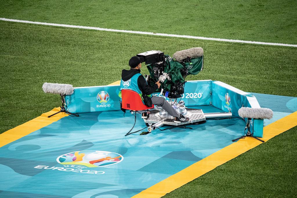 Portugal derrotou a Hungria por 3-0 na estreia no Euro 2020 Foto: Matthias Balk/DPA/Reuters