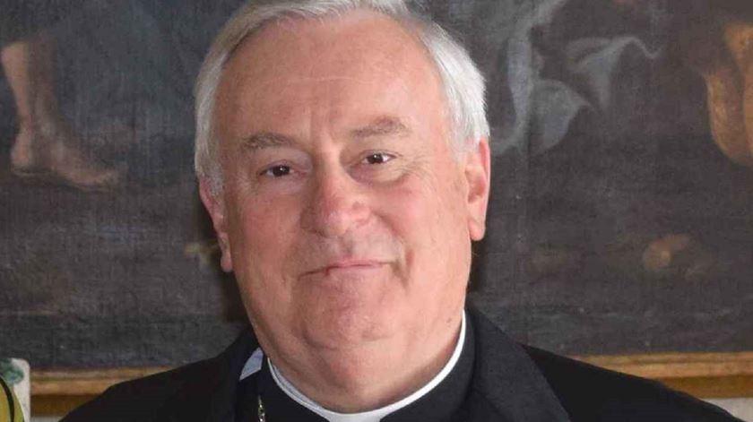 Cardeal Gualtiero Bassetti, presidente da Conferência Episcopal Italiana e Arcebispo de Perúgia. Foto: Wikipedia