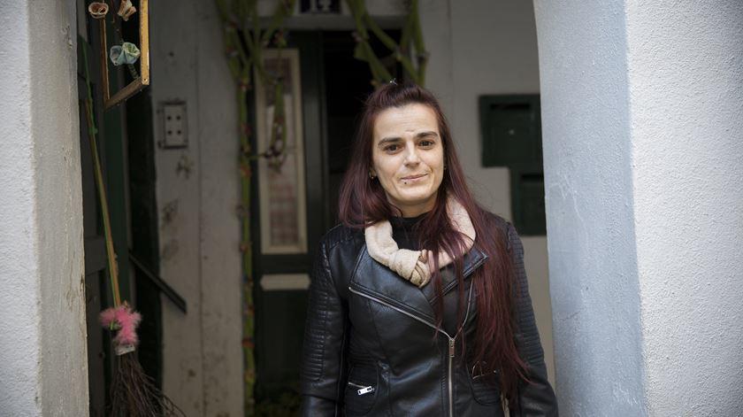 """Carla diz ter sofrido de """"bullying imobiliário"""""""