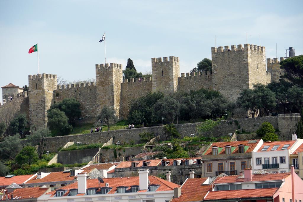 Primeiro concerto da iniciativa será no Castelo de S. Jorge. Foto: DR