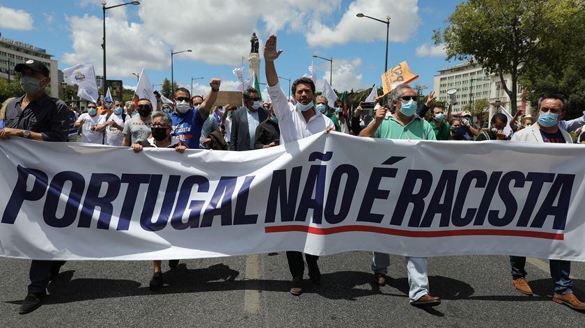 Foto: Miguel. A. Lopes/Lusa