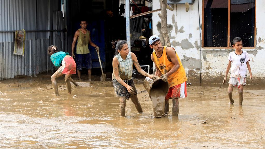 Foto: António Dasiparu/EPA