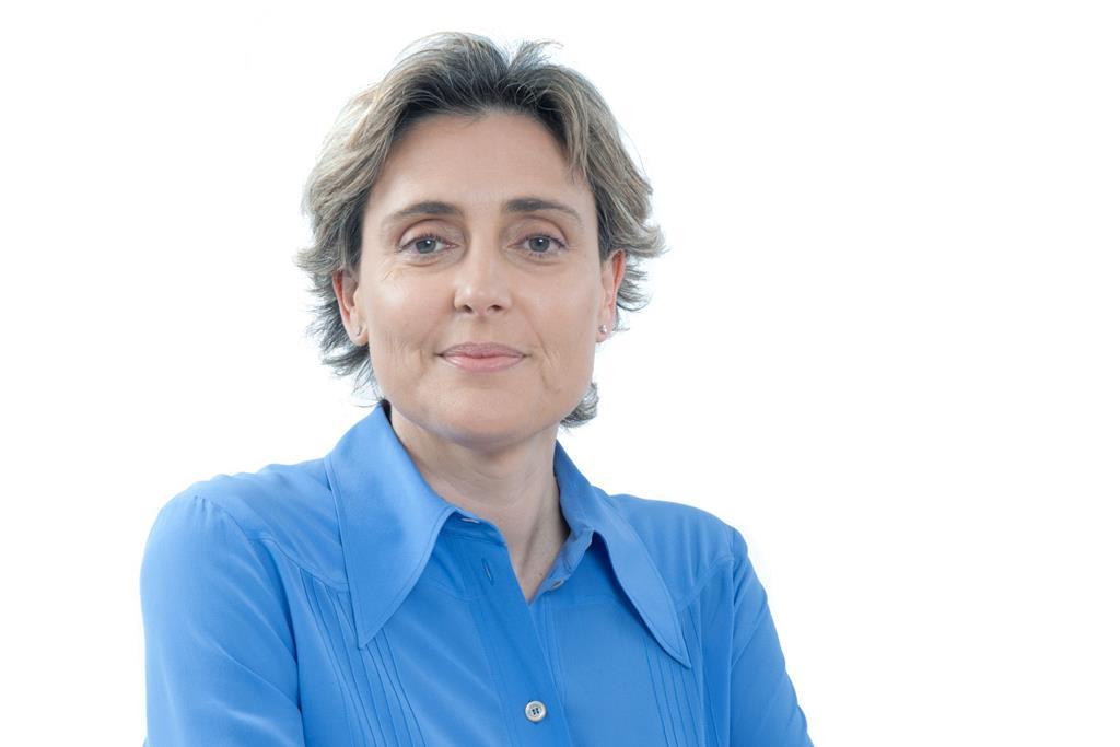 Cláudia Azevedo, CEO da Sonae. Foto: DR