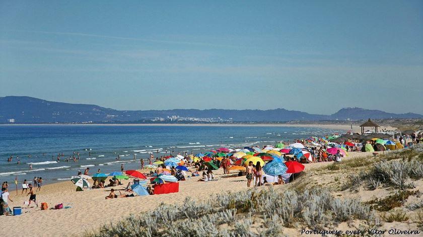 Portugueses mudaram comportamentos em agosto e isso pode explicar o pico, diz epidemiologista. Foto: Flickr