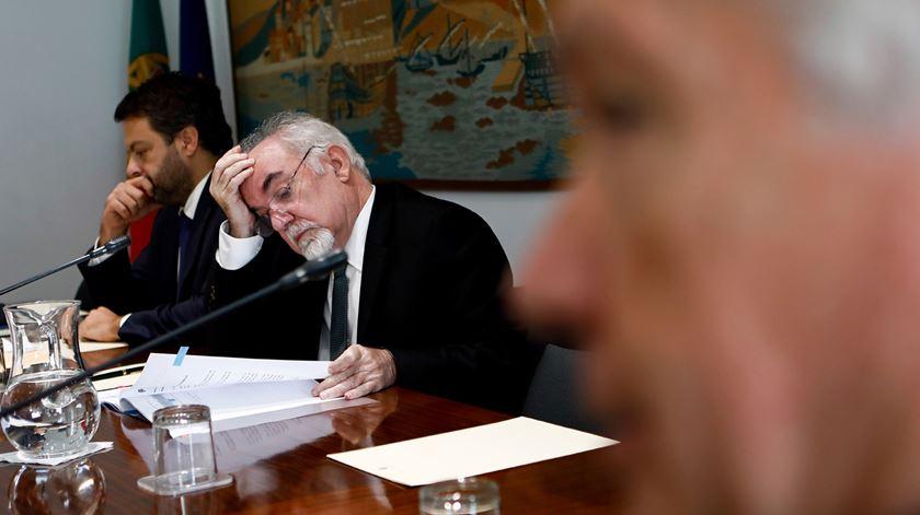 Foto de arquivo: António Pedro Santos/Lusa