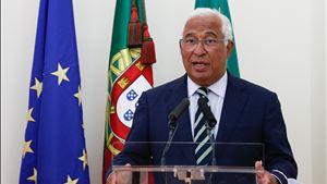 António Costa envia mensagem de apoio aos portugueses nos Jogos Olímpicos