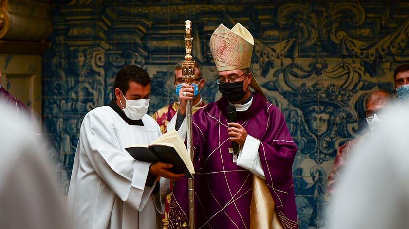 Bispos pedem aos fiéis que respeitem as orientações das autoridades. Foto: Henrique Cunha/RR