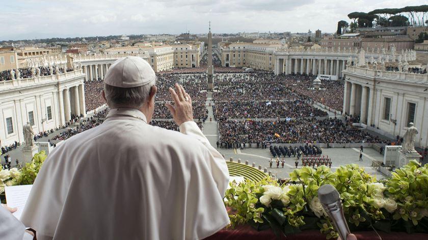 Foto: Vatican Media/ANSA/EPA
