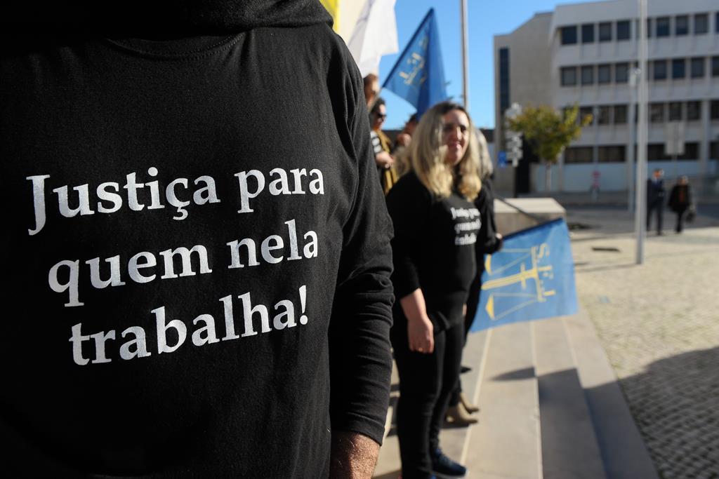 Foto de arquivo: Carlos Barroso/Lusa