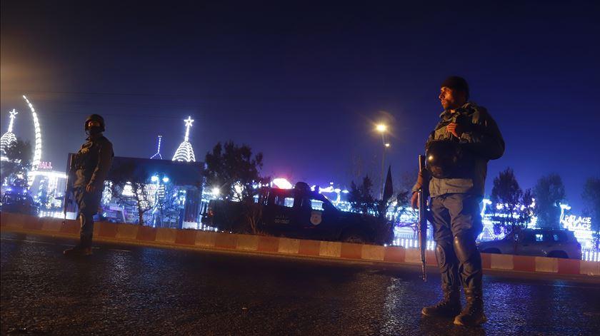 Foto: Jawad Jalali/EPA
