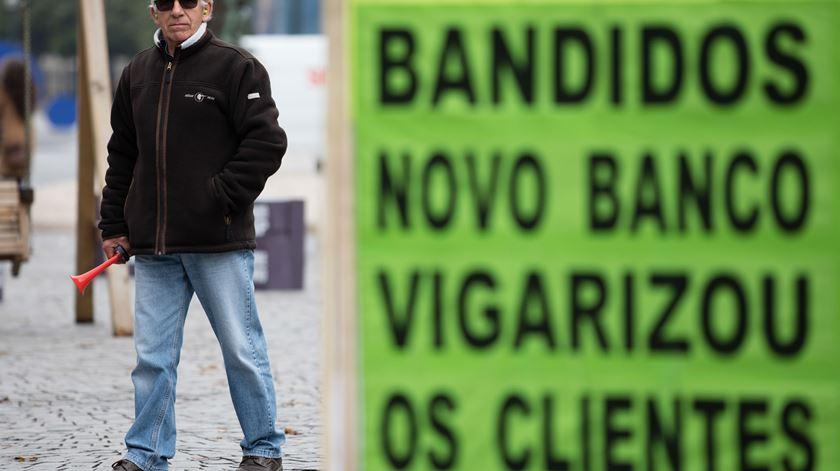 Supremo espanhol manda Novo Banco devolver investimento a cliente do BES