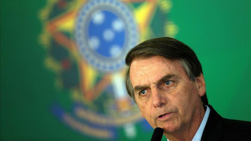 Foto: Joédson Alves/EPA