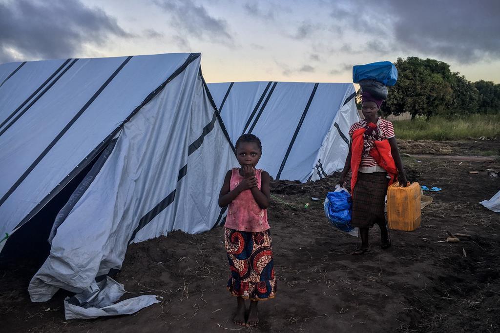 Chimoio, Moçambique, Foto: André Catueira/Lusa
