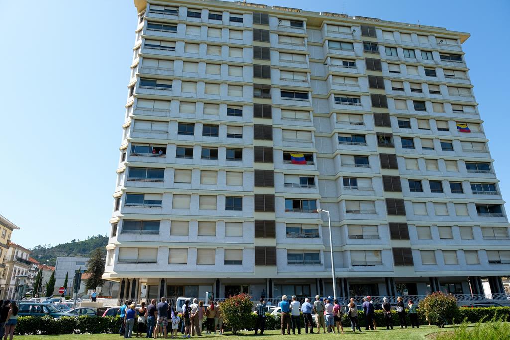 Foto: Arménio Belo/Lusa