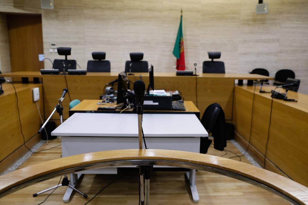 Costa quer justiça mais digital. Foto: Tiago Petinga/Lusa