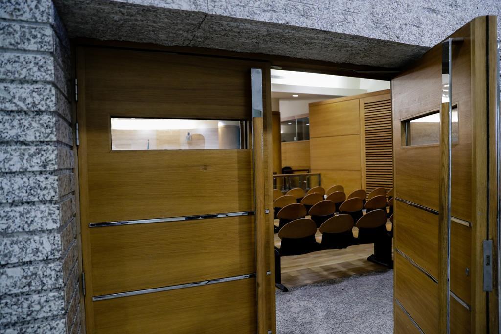 """Tribunal sublinha que a atuação do arguido """"choca a comunidade em geral e as famílias em particular"""". Foto: Tiago Petinga/Lusa"""