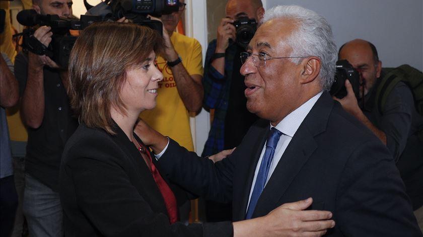 Foto: António Cotrim/Lusa (arquivo)