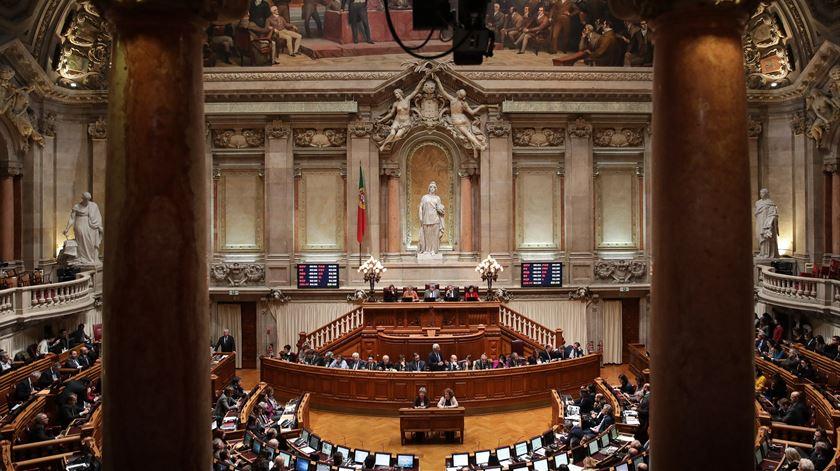 Iniciativa de cidadãos está na comissão de Cultura. Foto: Mário Cruz/EPA
