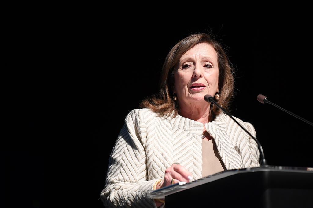 Lucília Gago, procuradora-geral da República. Foto: Hugo Delgado/ Lusa