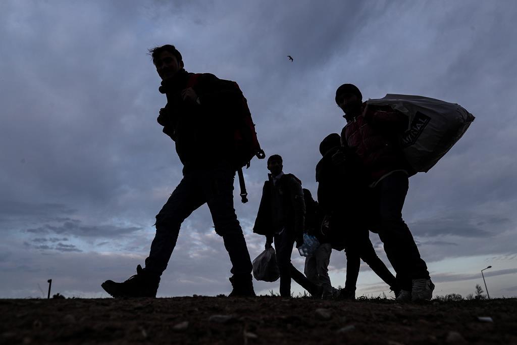 Foto: Sedat Suna/ EPA