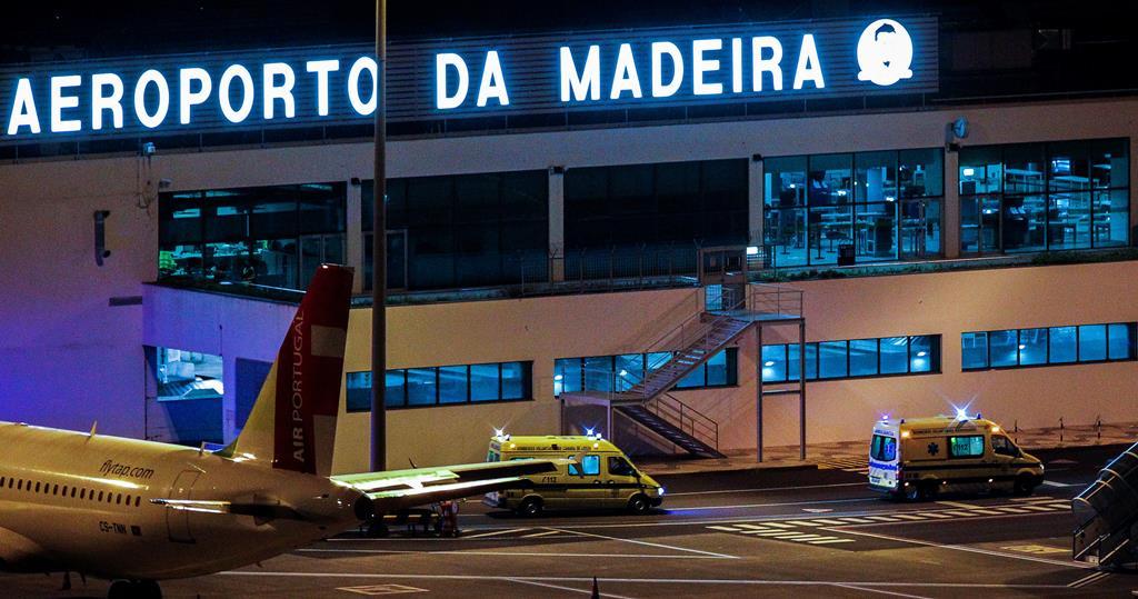 Foto: Homem de Gouveia/Lusa