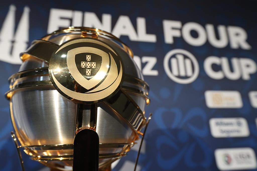 Taça da Liga Foto: Liga Portugal