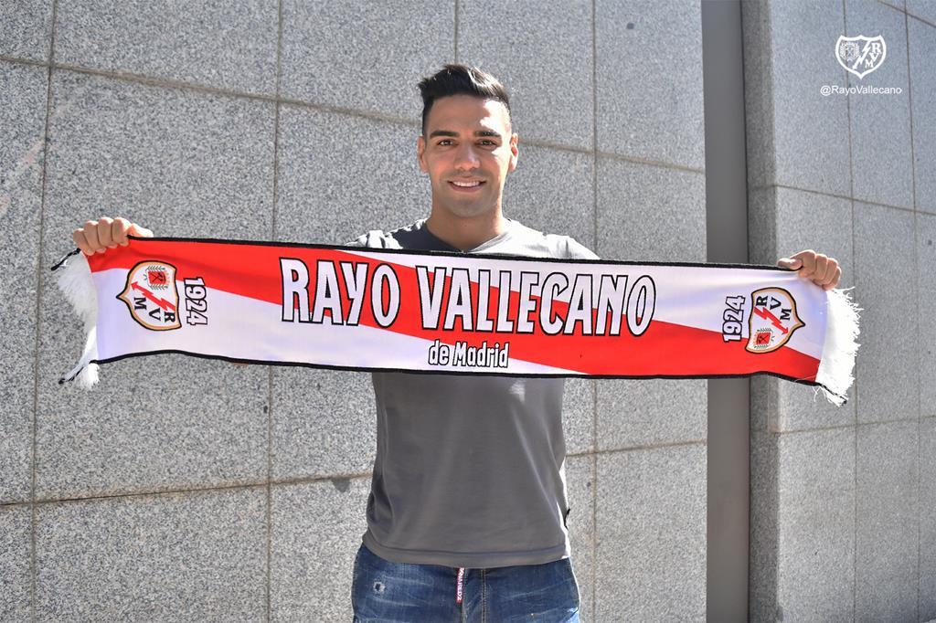 Foto: Rayo Vallecano