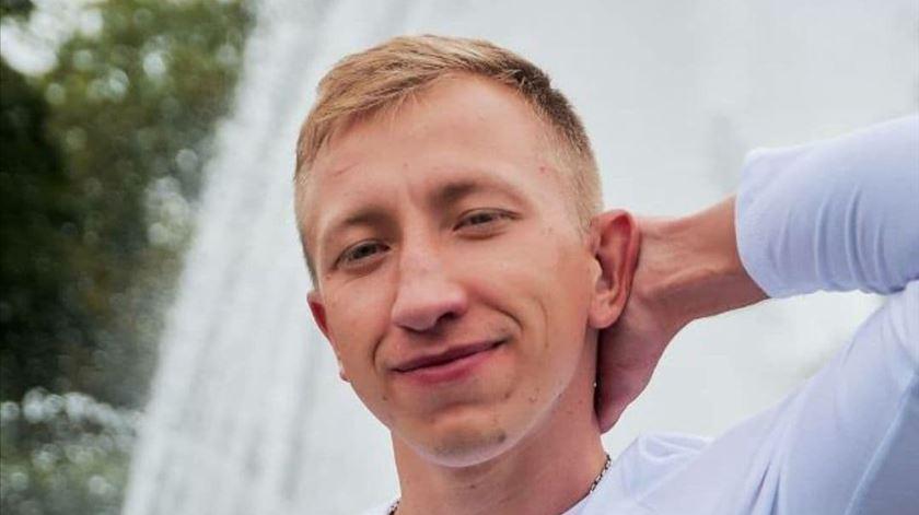 Ativista bielorrusso encontrado morto em parque de Kiev