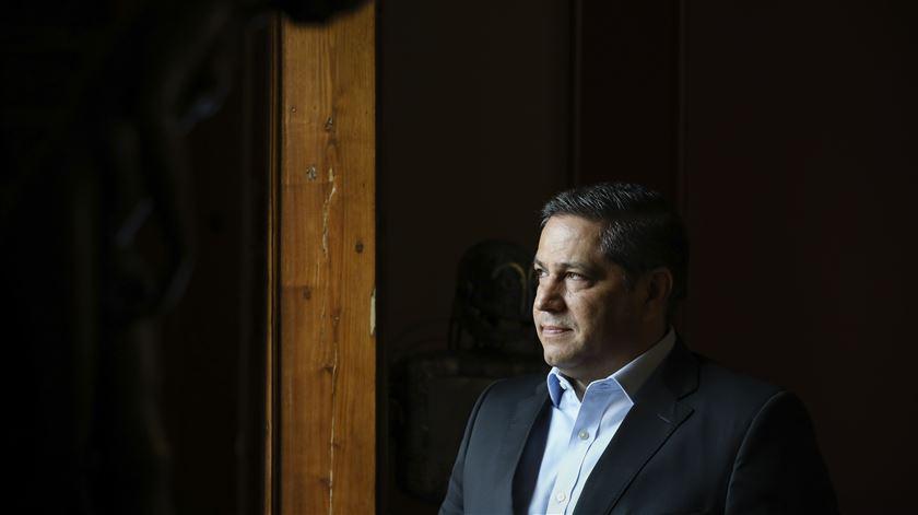 Mário Ferreira comprou 30.22% da Media Capital, num investimento de 10,5 milhões de euros. Foto: José Coelho/Lusa