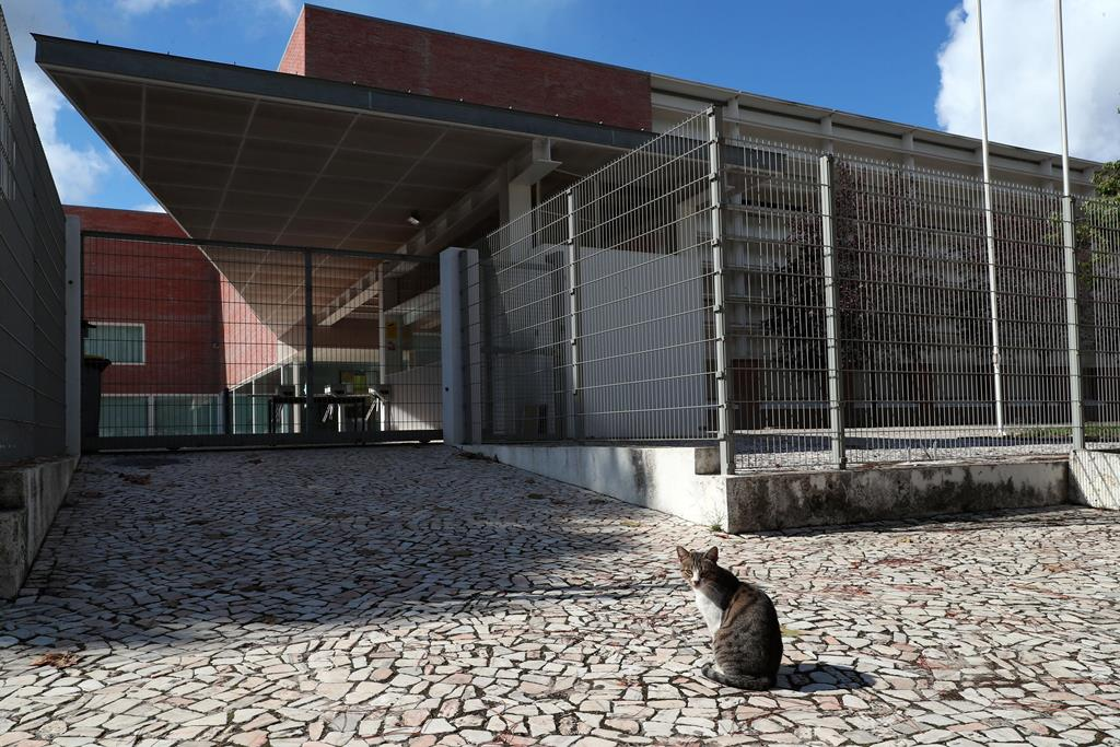 Foto: Nuno Veiga/Lusa (arquivo)