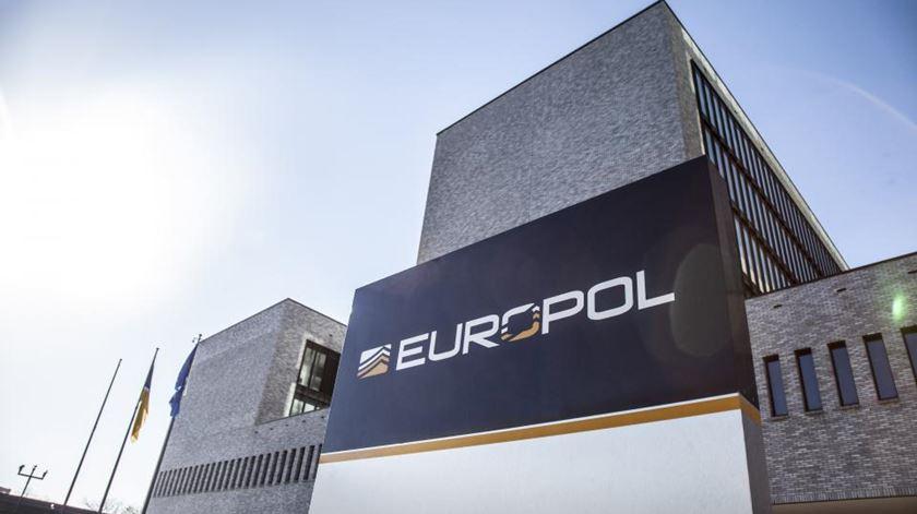 Foto: Europol