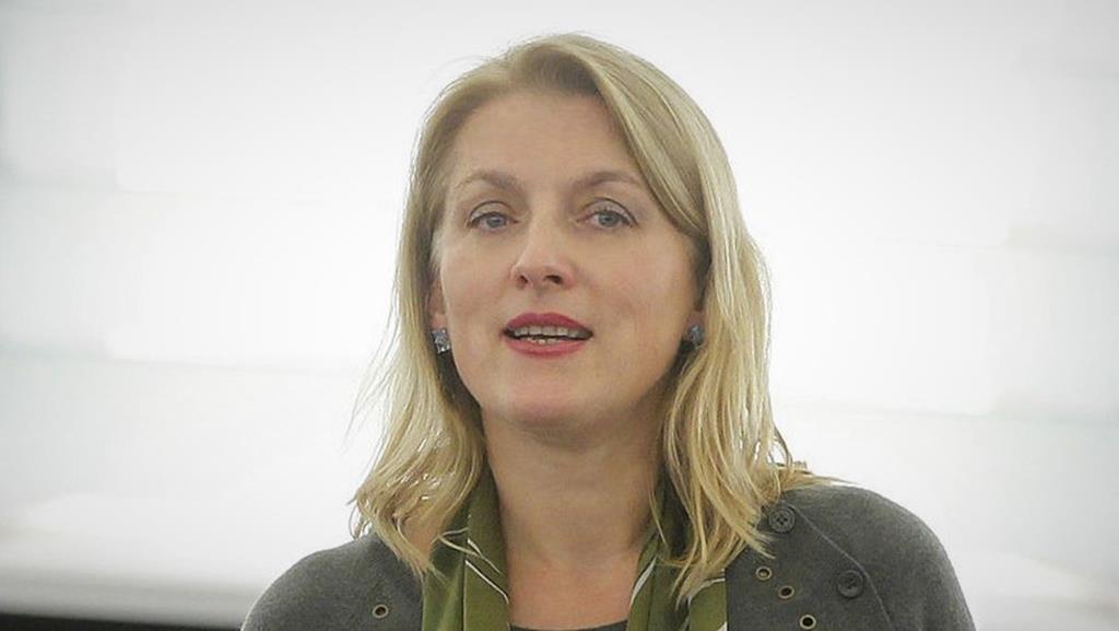 Evelyn Regner, presidente da Comissão dos Direitos das Mulheres e da Igualdade de Género do PE. Foto: DR