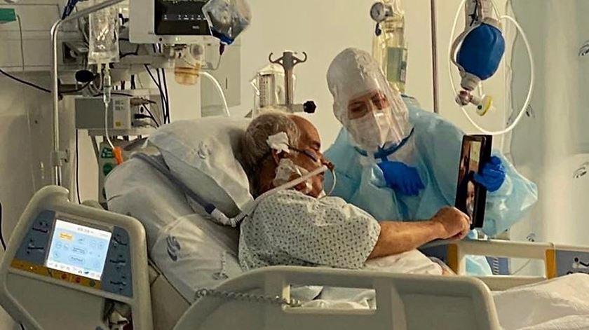 Covid-19. Mais de 40% dos recuperados sentem vergonha por terem tido a doença
