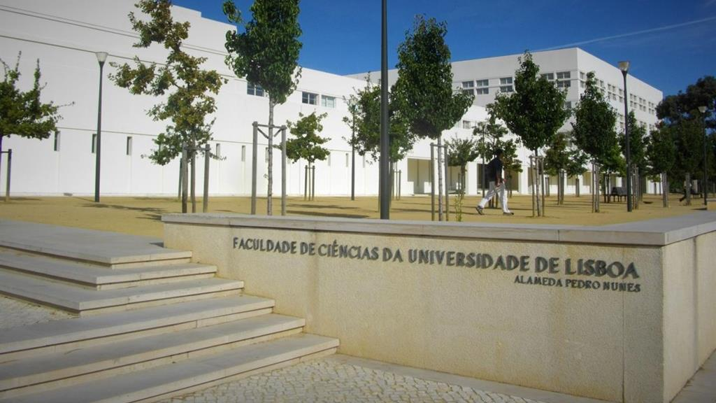 Universidade de Lisboa Foto: DR