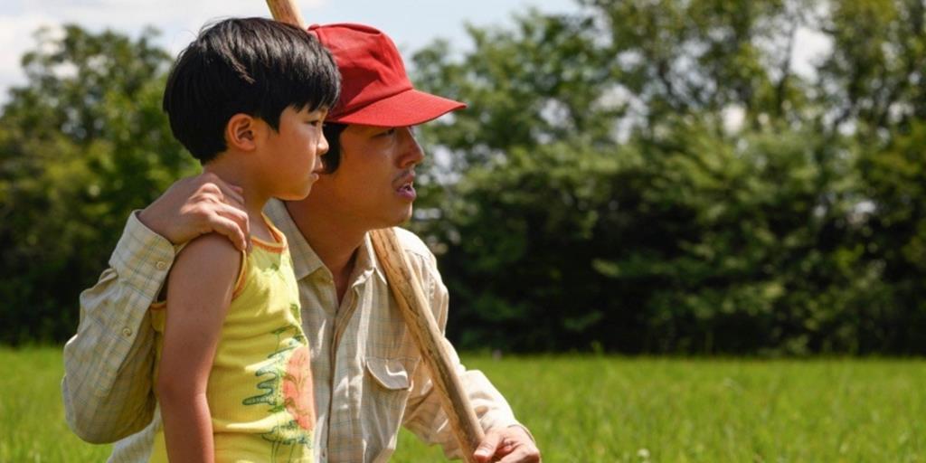 """""""Minari"""", um filme sobre uma família sul-coreana no interior dos EUA"""