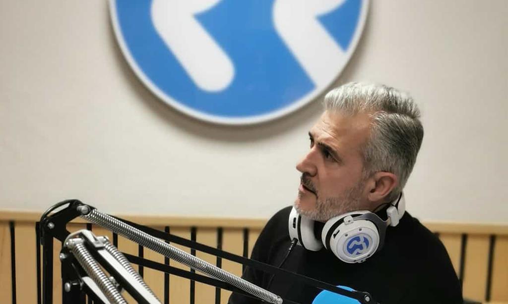 Paulo Jorge Pereira falou à Renascença. Foto: Daniela Espírito Santo/RR (arquivo)