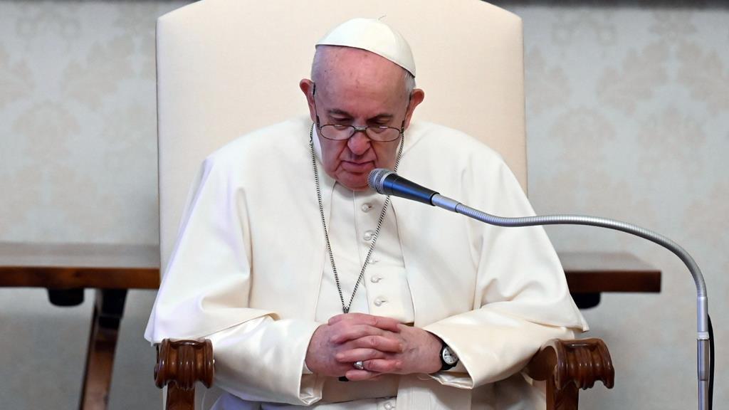 Foto: Vatican Media/EPA