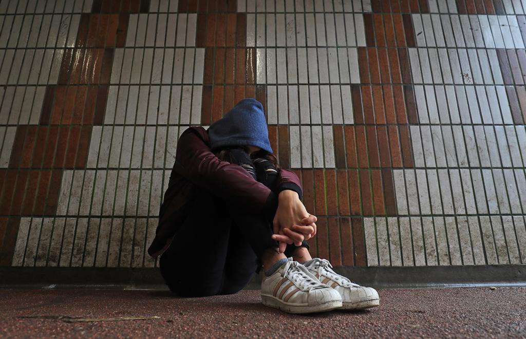 Solidão é um problema de saúde mental em Portugal, diz estudo. Foto: Gareth Fuller/Reuters