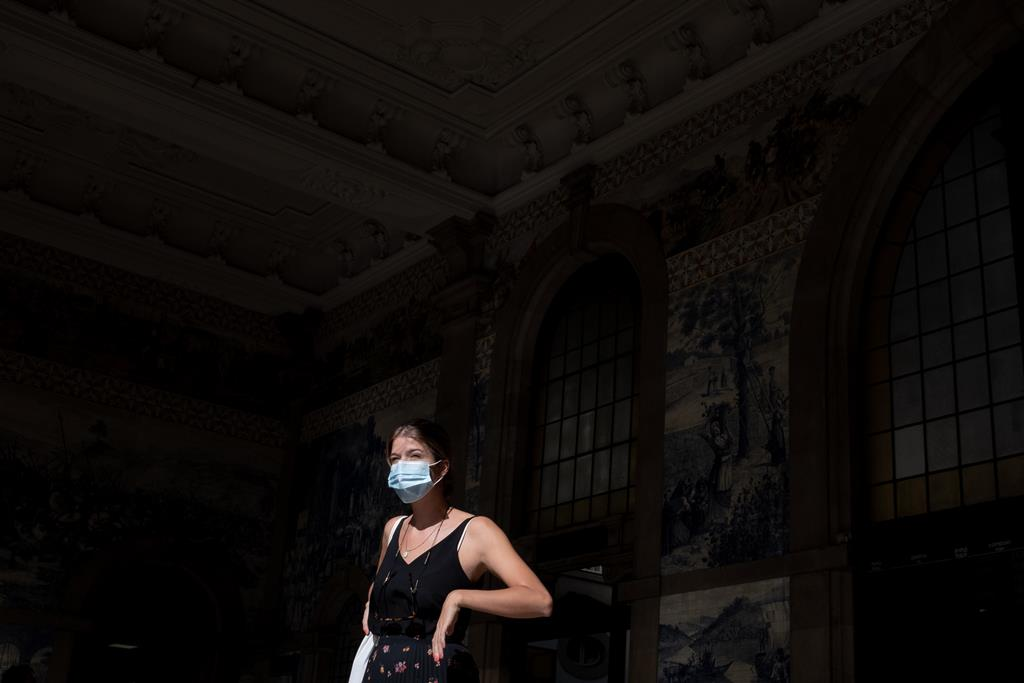 Foto: Jimmy Arnaudin/Hans Lucas/Reuters