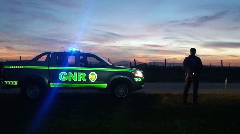 Governo compromete-se com reforço da GNR em Reguengos de Monsaraz, garante autarca