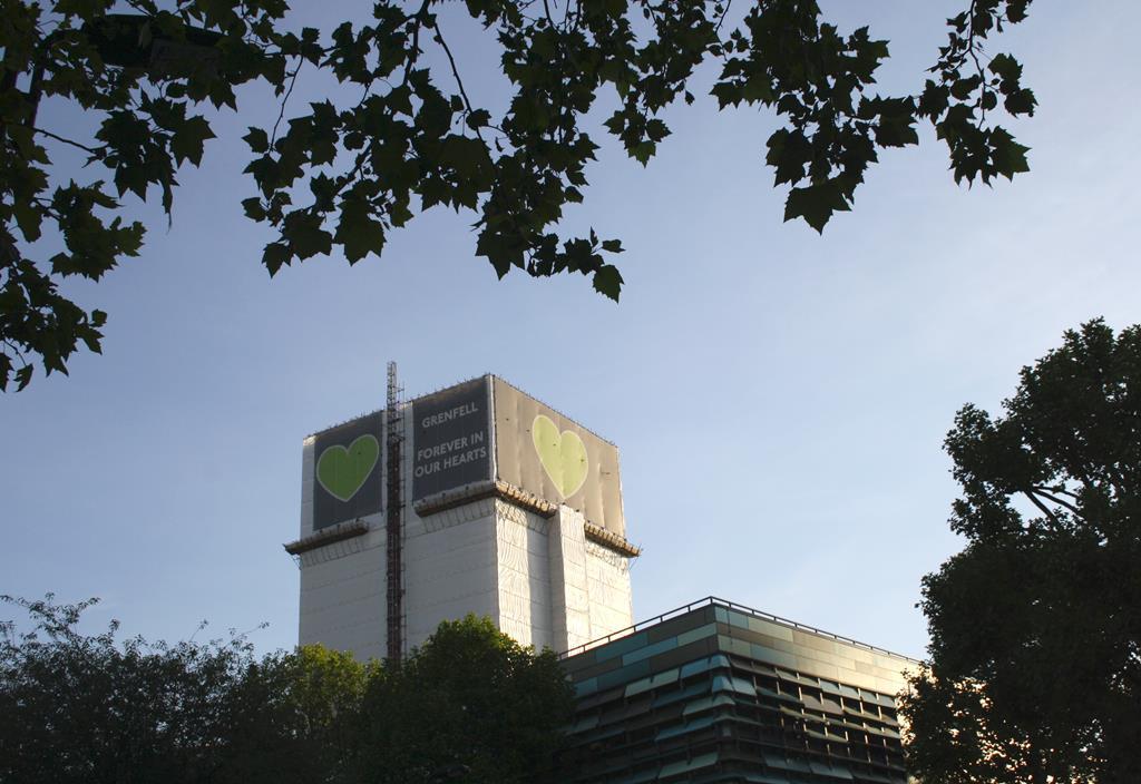 Quatro anos depois, ainda não decidido o que fazer com a torre Foto: António Fernandes/RR