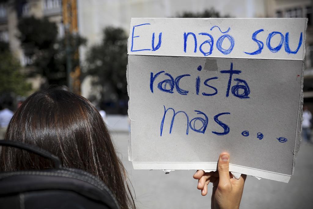 Foto: Manuel Fernando Araújo/Lusa