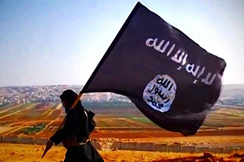 Viúvas e órfãos de combatentes do Estado Islâmico começam a regressar à Europa. Foto: Voz da América