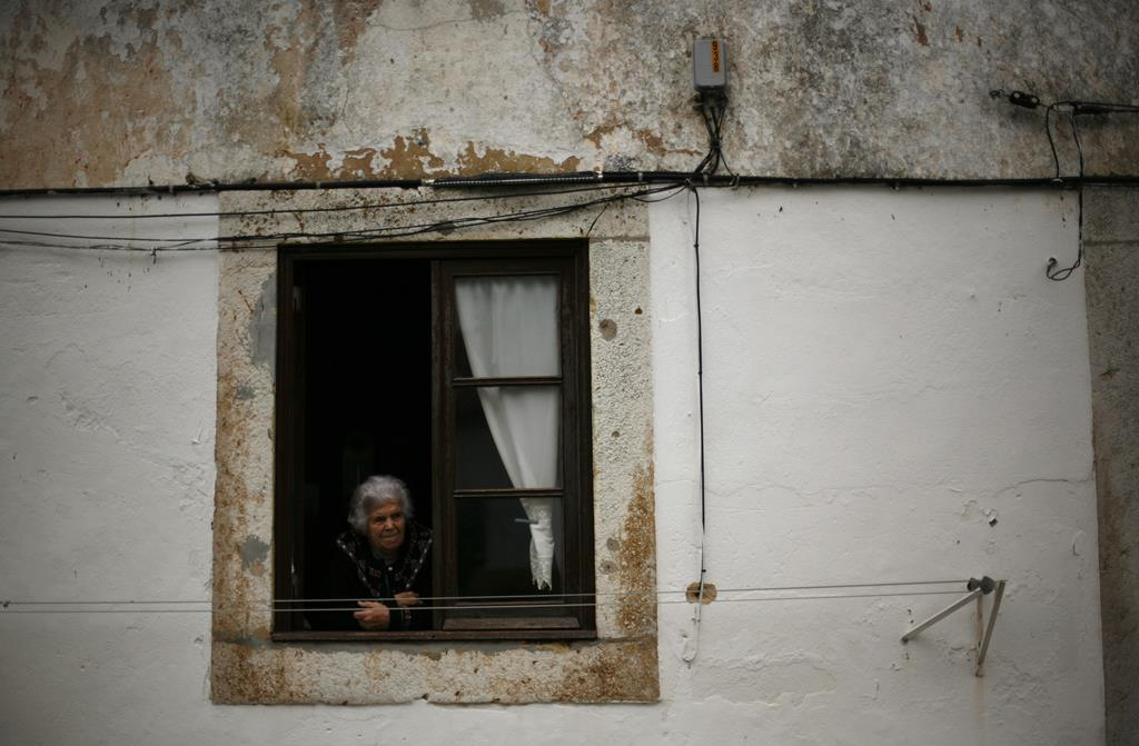 Foto: Rafael Merchante/Reuters