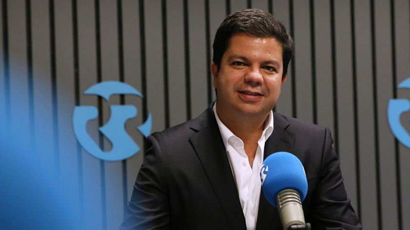 Foto: Gonçalo Costa/RR
