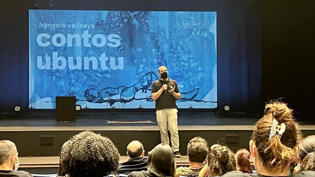 Academias Ubuntu passaram para online. Foto: DR