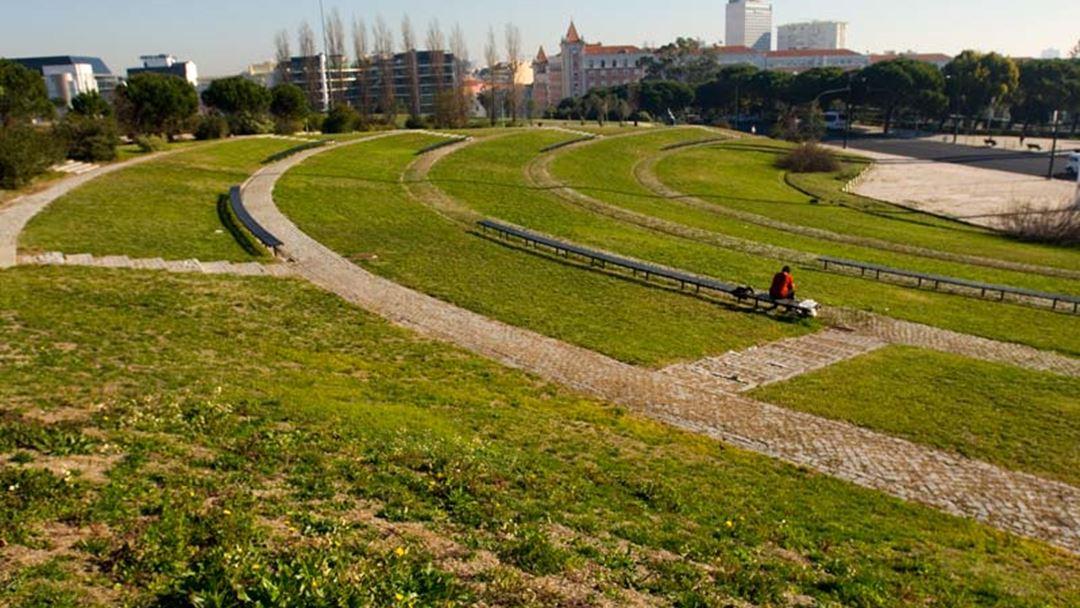 Em 2000, foi renomeado para homenagear Amália Rodrigues. Foto: Câmara de Lisboa
