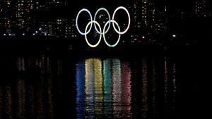 Os portugueses a caminho dos Jogos Olímpicos