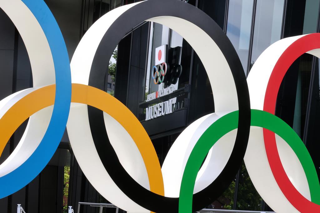 Jogos Olímpicos Tóquio 2020 Foto: Yoshio Tsunoda/AFLO/Reuters